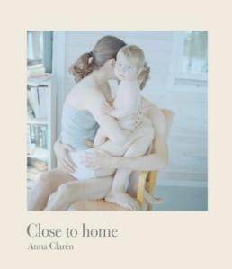 Close to home -omslag