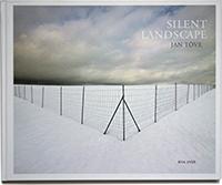 Silentlandscape-omslag
